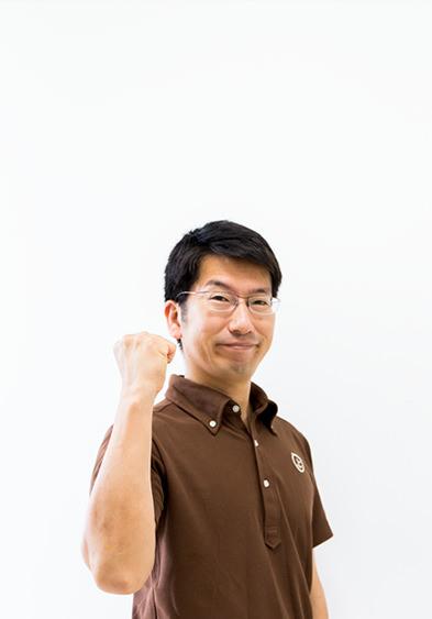 上田皮ふ科院長写真